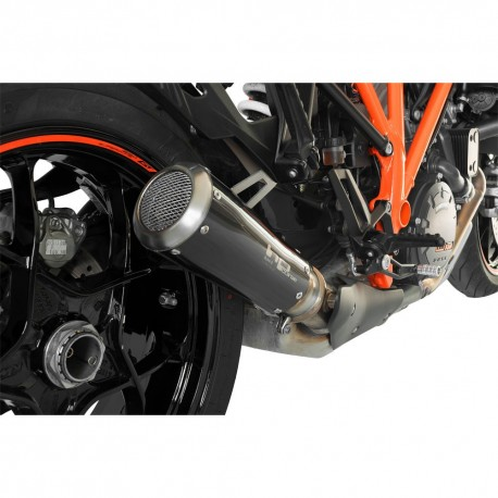 ECHAPP EVOXTREME 260mm HP CORSE SATIN RACING KTM 1290 SUPERDUKE R