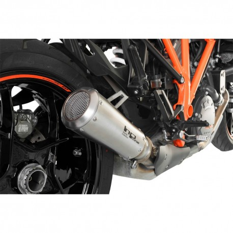 ECHAPP EVOXTREME 260mm HP CORSE SATIN RACING KTM 1290 SUPERDUKE R