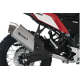 SILENCIEUX 4 TRACK HP CORSE TITANE KTM ADVENTURE